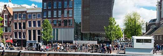 Amsterdam Hostels in Amsterdam Herbergen Hostels