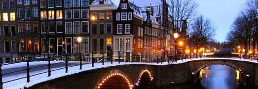 Amsterdam - Ostelli a Amsterdam - OstelliDellaGioventu.com
